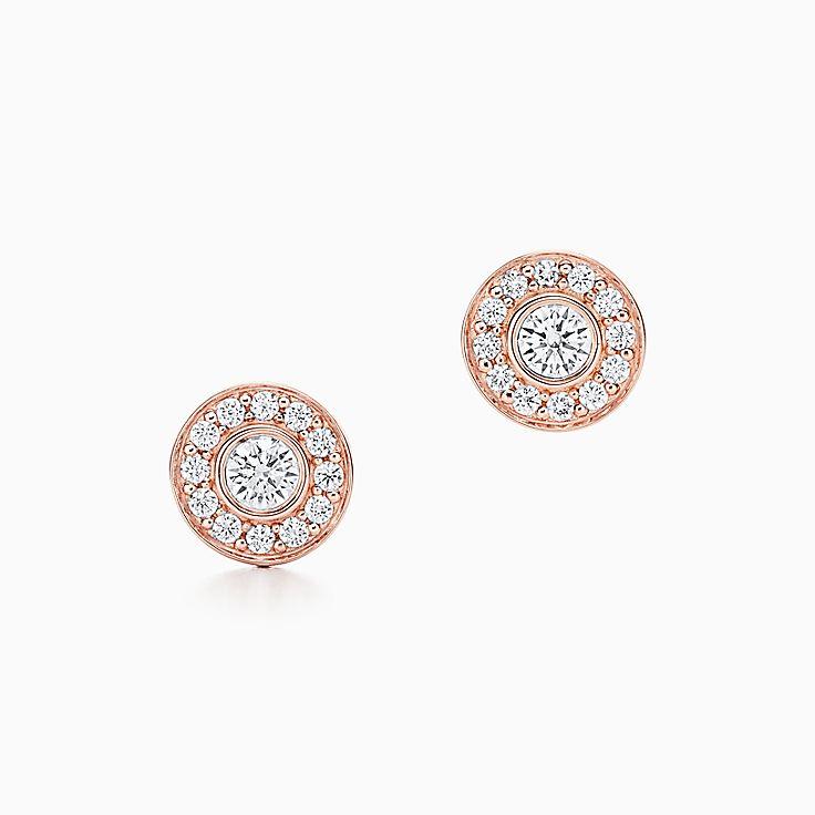 Collezione Tiffany Circlet:Orecchini