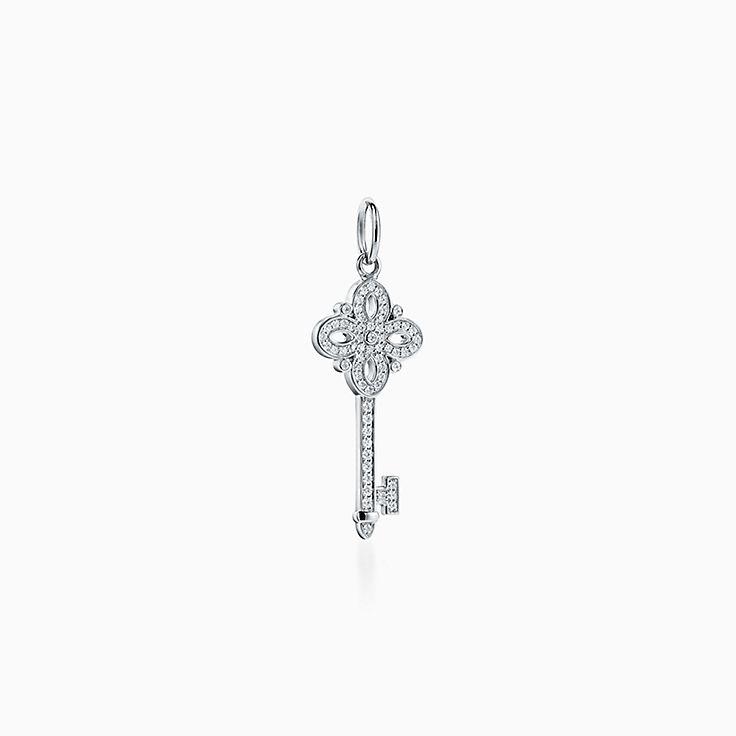 Collezione Tiffany Keys:Chiave Tiffany Victoria®