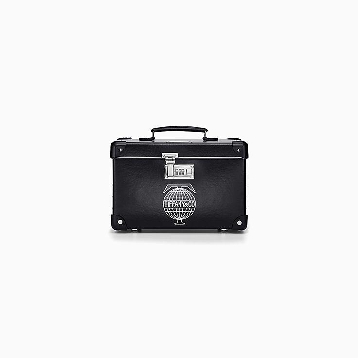 Collezione Tiffany x GLOBE-TROTTER:Beauty case da 33,1cm