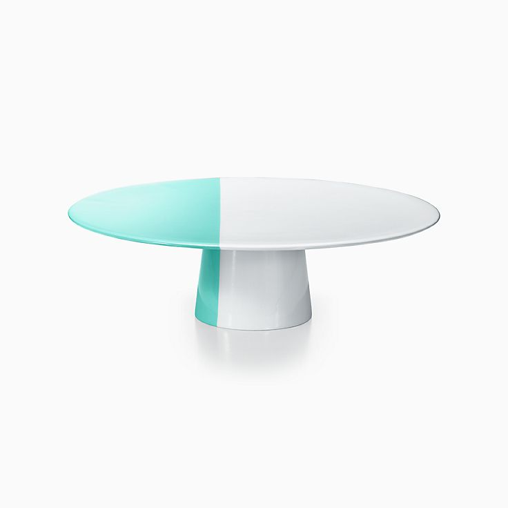 Color Block:Cake Stand