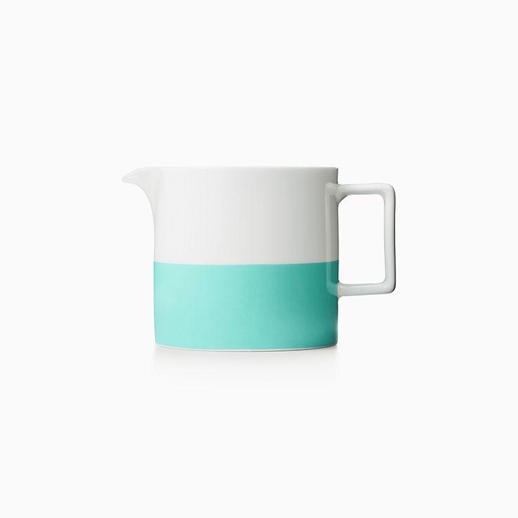 Color Block:Creamer