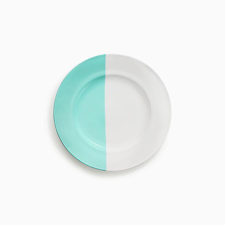 Color Block:Dessert Plate