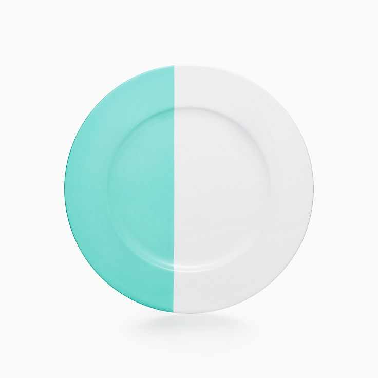 Color Block:Dinner Plate