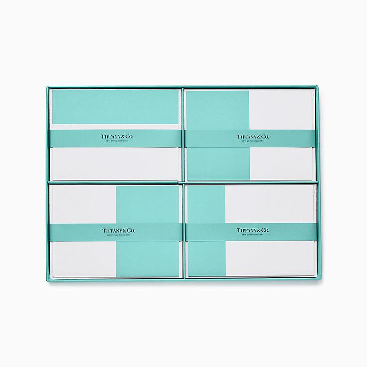 Color Block:Note Cards