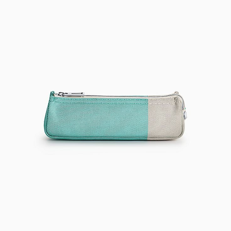 Color Block:Pochette portatrucco