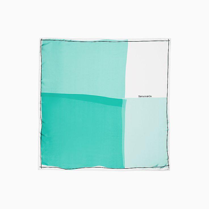 Color Block:Schal