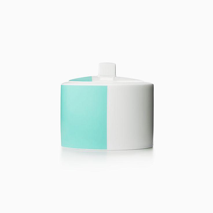 Color Block:Sugar Bowl