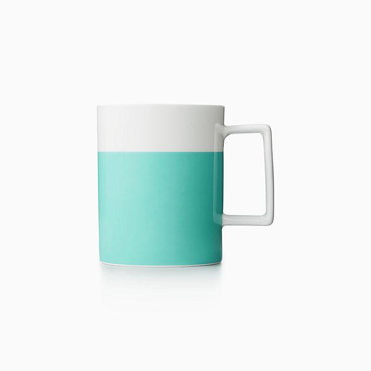 Color Block:Tasse