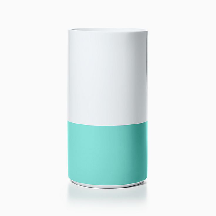 Color Block:Vase