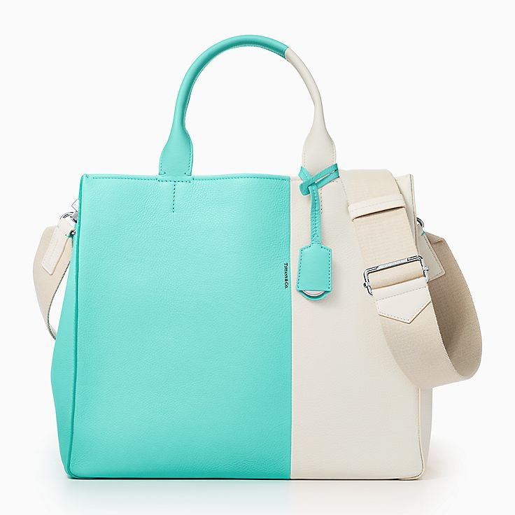 Luxury Leather Goods Tiffany Co