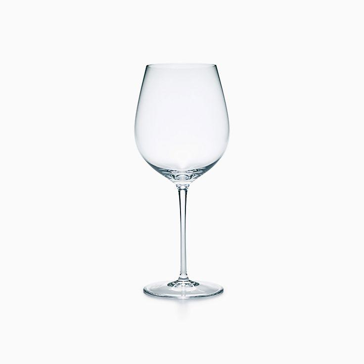 Copa de vino tinto multiusos