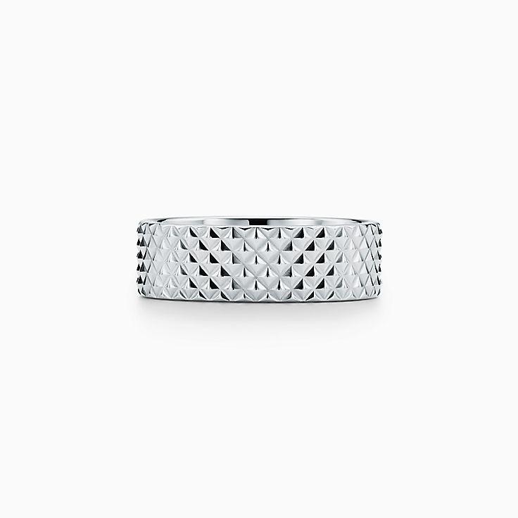 Diamond Point:Breiter Ring