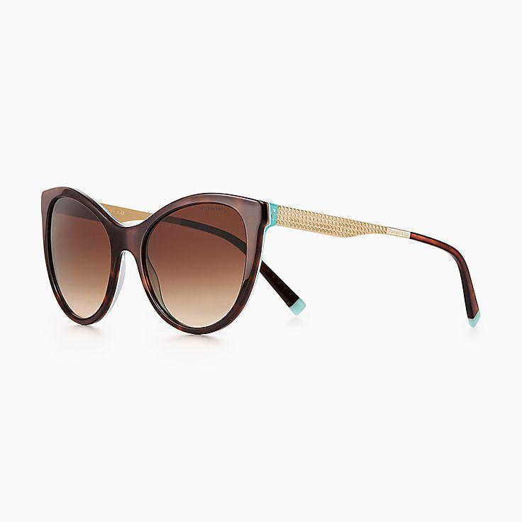 Diamond Point:Butterfly Sunglasses