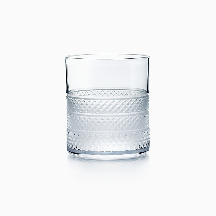 Diamond Point:Vaso tradicional individual