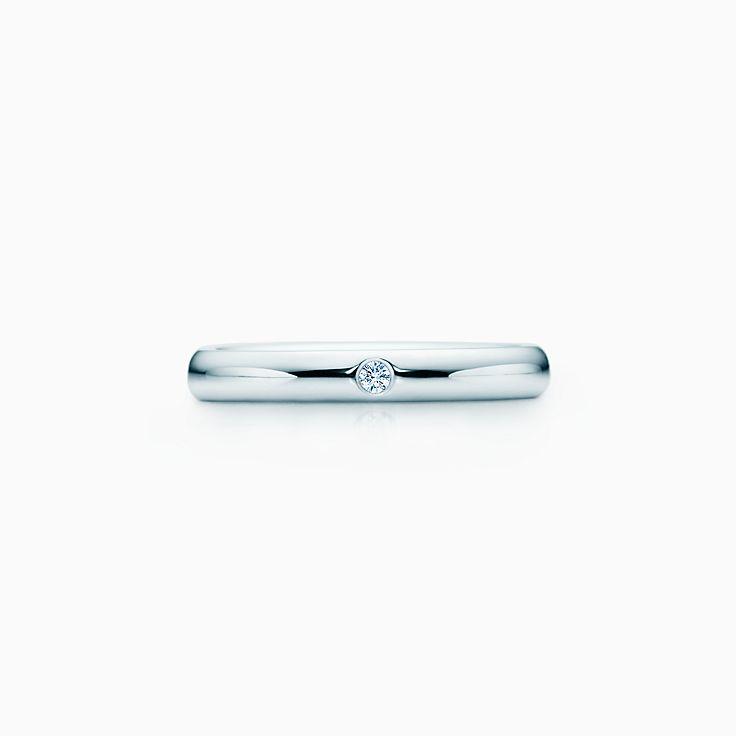 Elsa Peretti™:Комбинирующееся кольцо