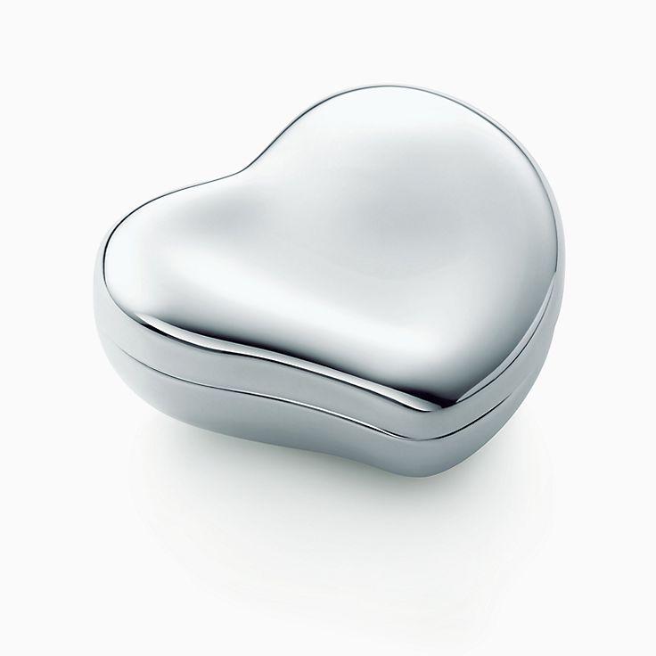 Шкатулка в форме сердца Elsa Peretti™