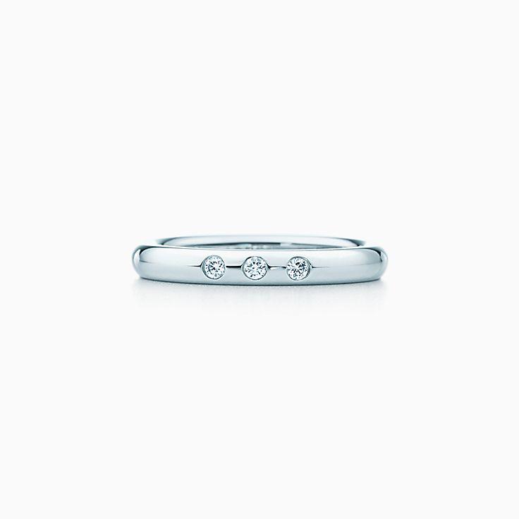 Комбинирующееся кольцо Elsa Peretti™
