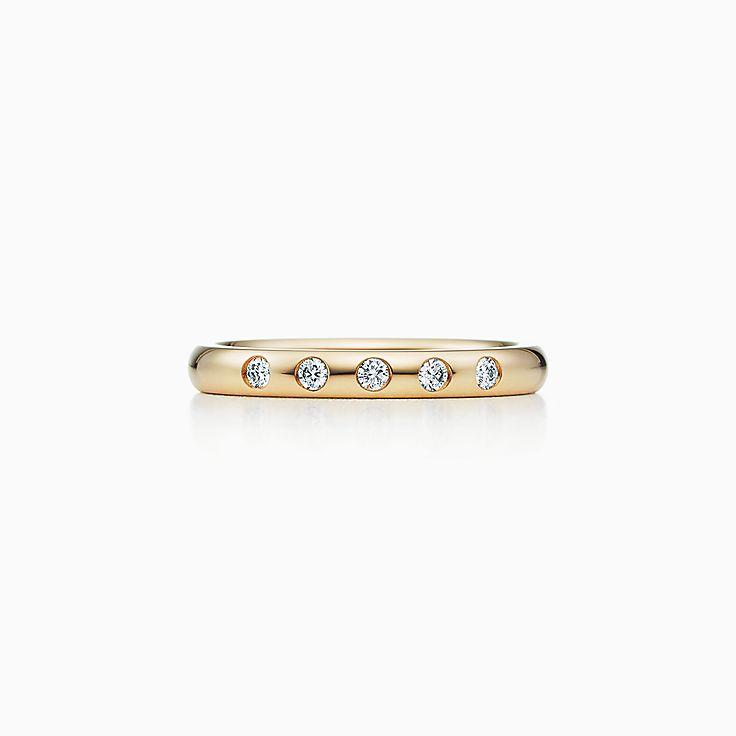 Elsa Peretti™: комбинирующееся кольцо