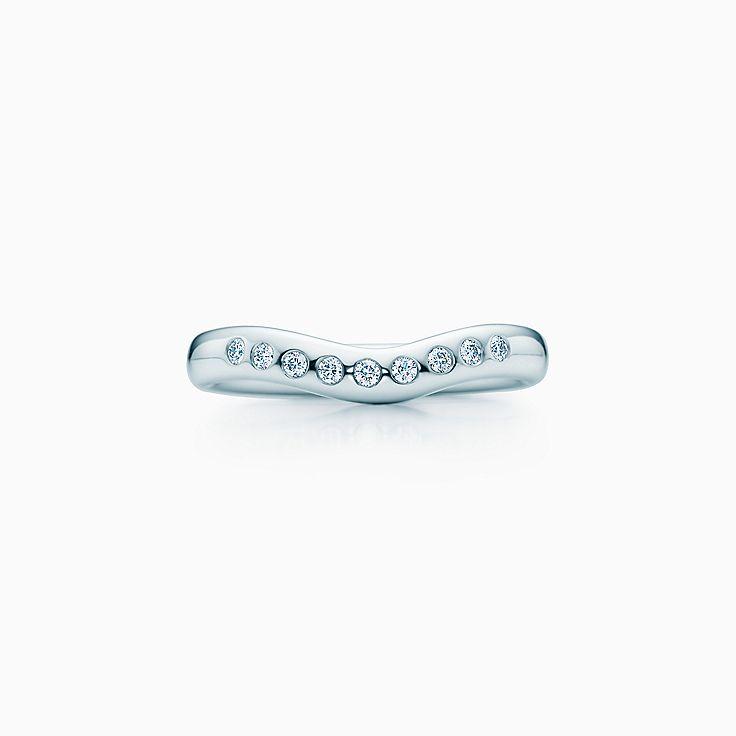 Elsa Peretti® Band ring