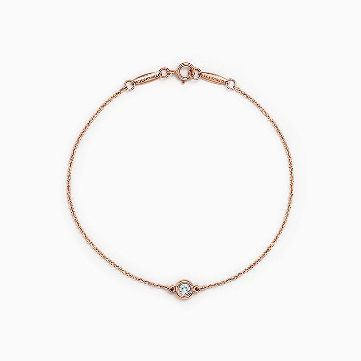 Elsa Peretti™: браслет Diamonds by the Yard™