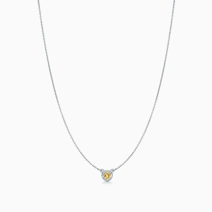 Elsa Peretti®: подвеска Diamonds by the Yard®