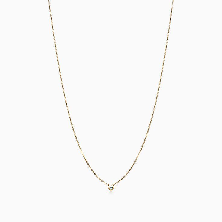 Elsa Peretti™:подвеска Diamonds by the Yard™