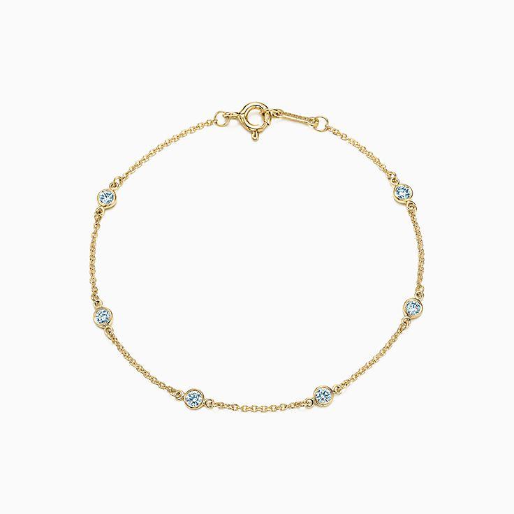 Elsa Peretti®: Diamonds by the Yard® Bracciale