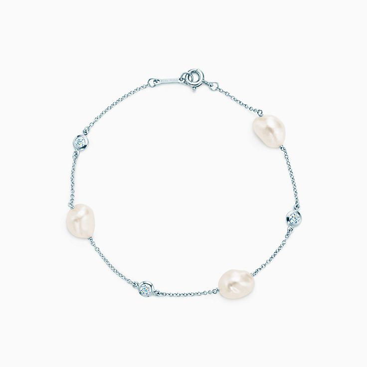 Elsa Peretti® Diamonds by the Yard™ Bracelet
