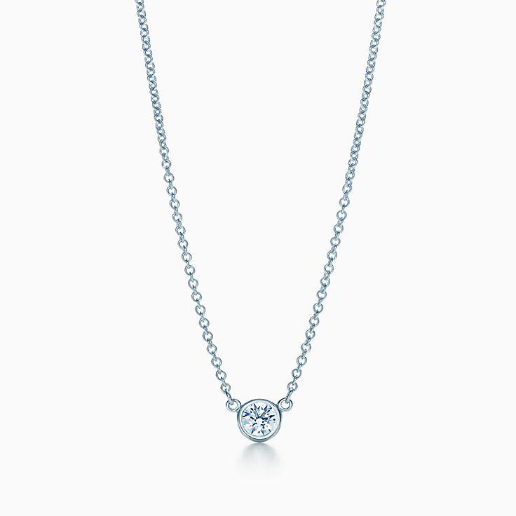Elsa Peretti®: Diamonds by the Yard™ Collana