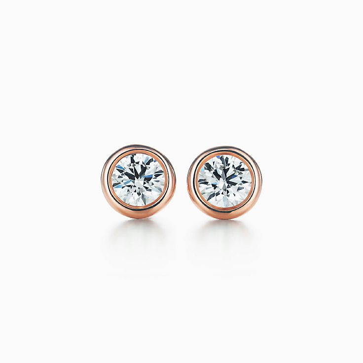 Elsa Peretti®: Diamonds by the Yard® Ohrringe