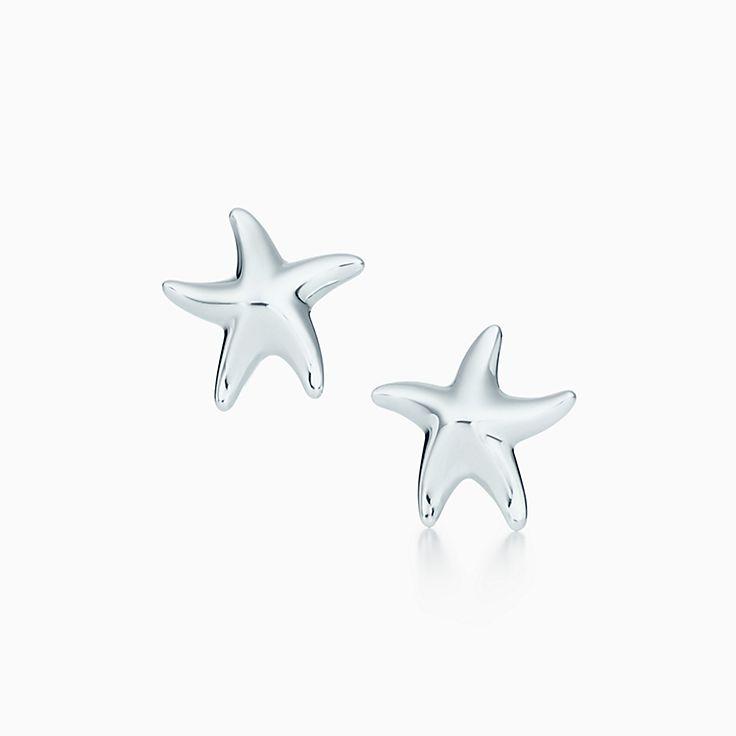 Elsa Peretti®: Orecchini Starfish