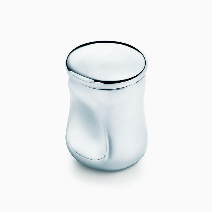 Elsa Peretti®: pastillero con marca de pulgar