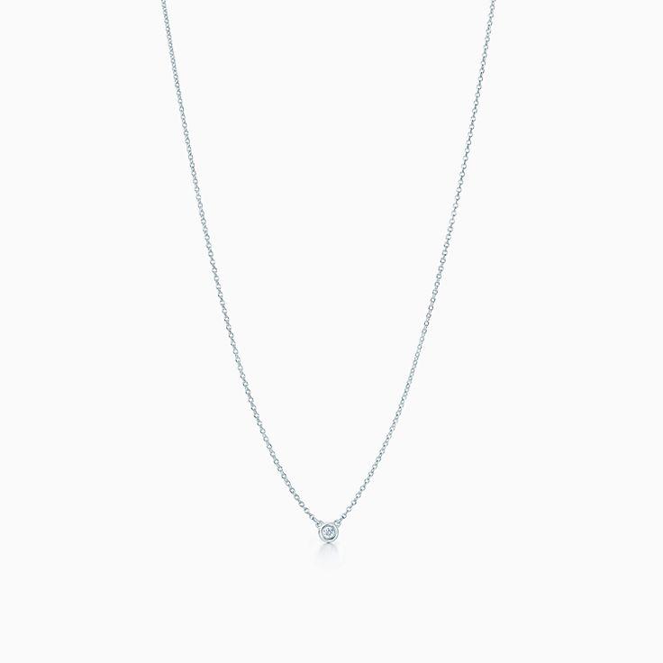 Elsa Peretti™: Pendente Diamonds by the Yard™