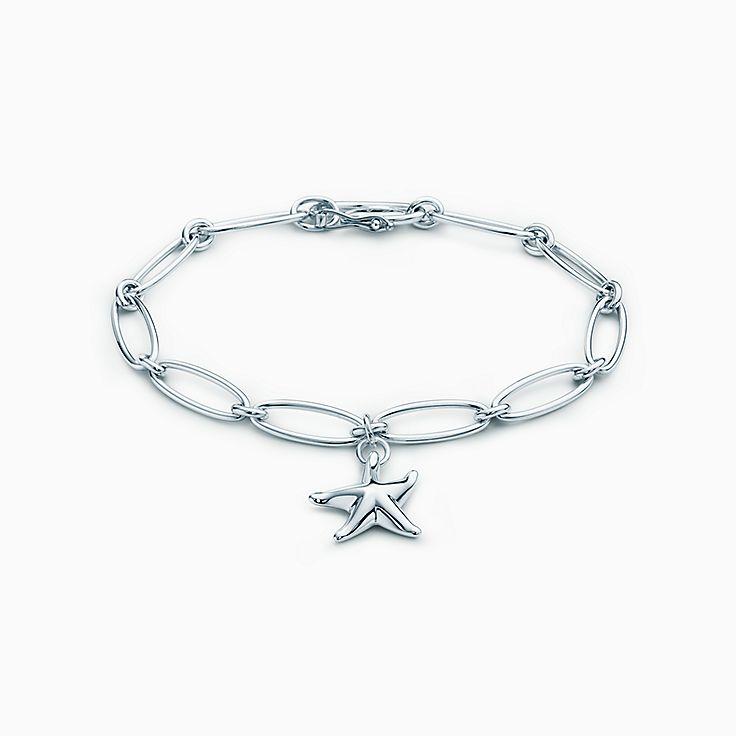 Elsa Peretti™:Браслет Starfish