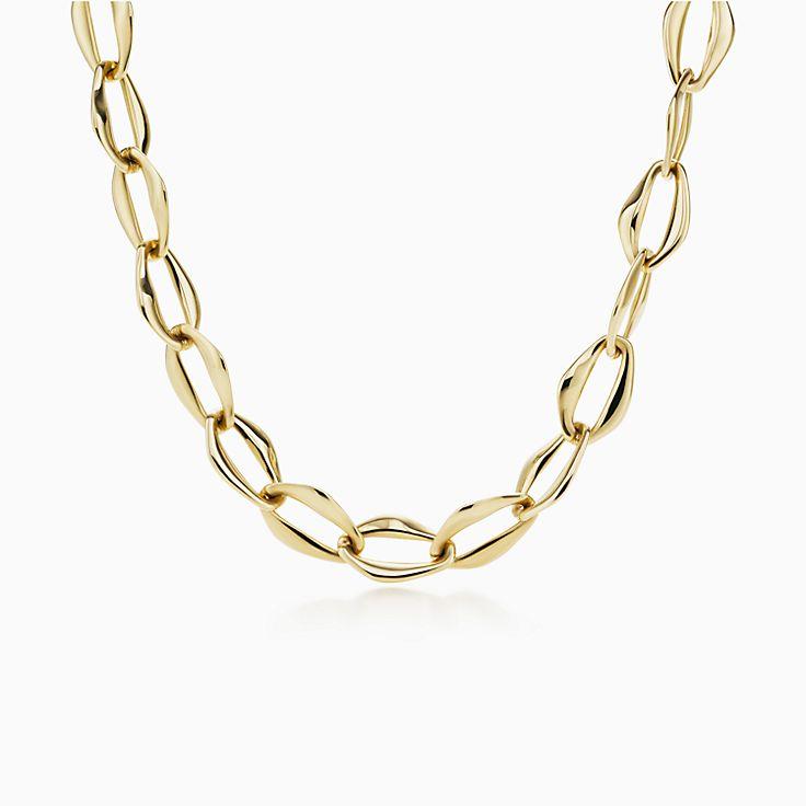 Elsa Peretti®:Aegean Necklace
