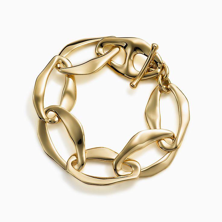 Elsa Peretti®:Aegean Toggle Bracelet