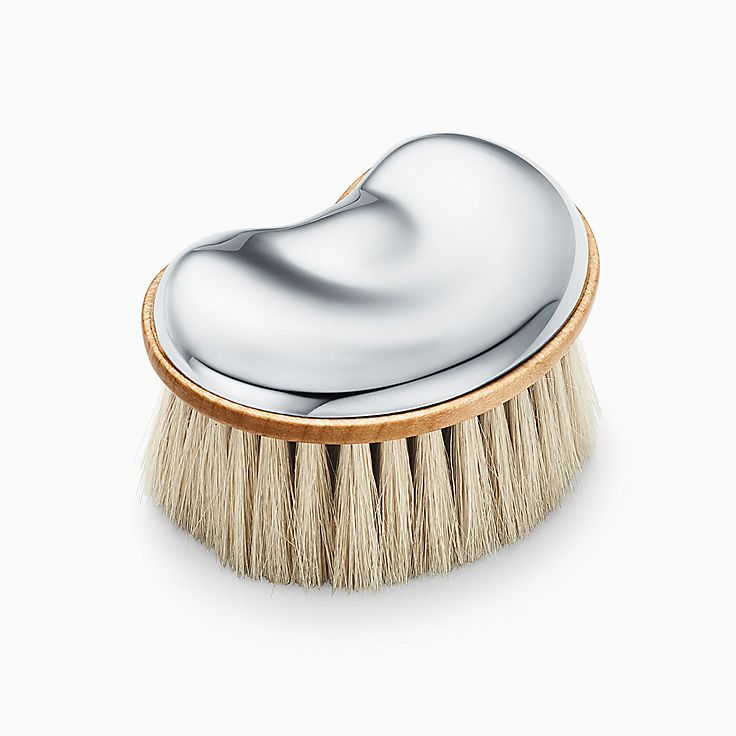 Elsa Peretti®:Bean Design Baby Brush