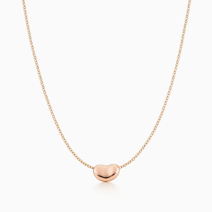 Elsa Peretti®:Bean Design® Pendant