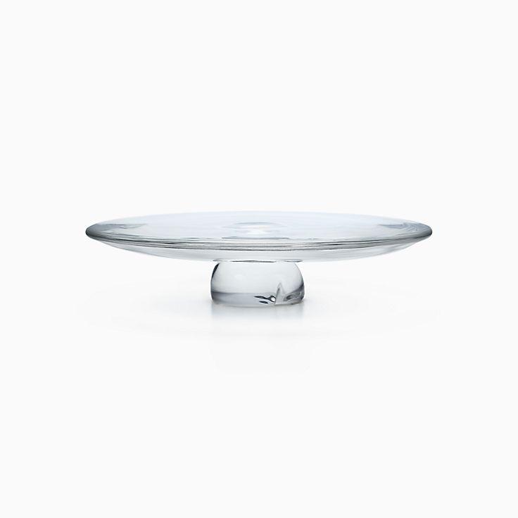 Elsa Peretti®:Bone Cake Plate