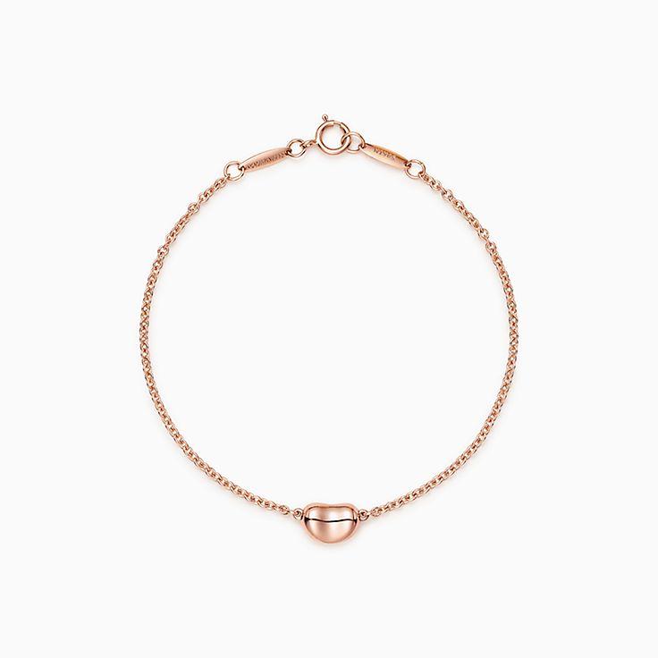 Elsa Peretti®:Bracelet Bean