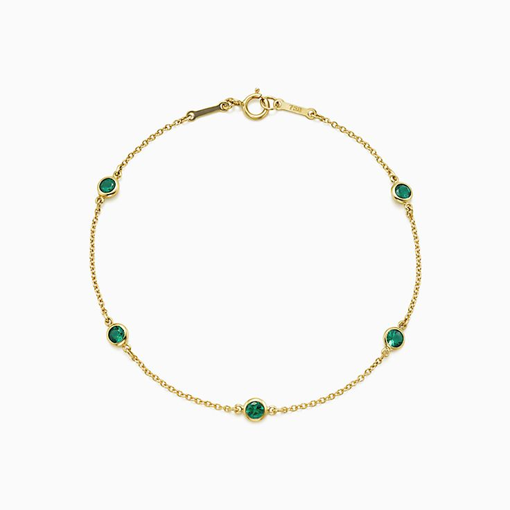 Elsa Peretti®:Color by the Yard Bracelet