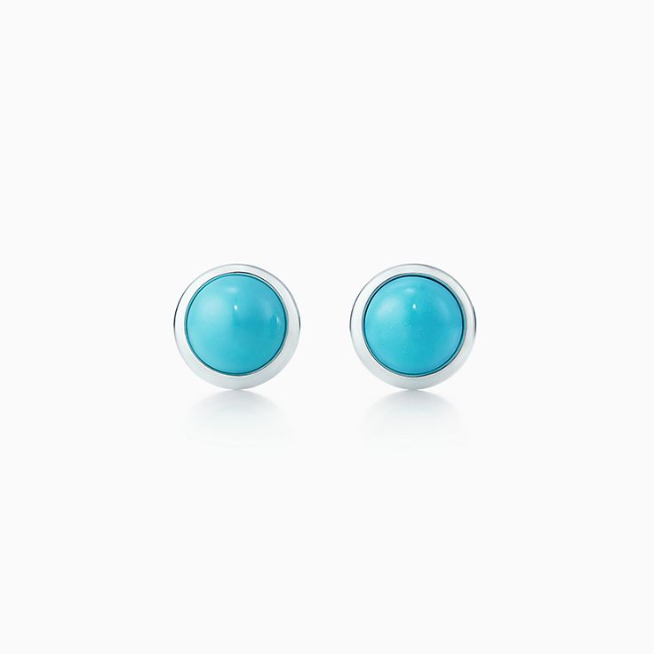Elsa Peretti®:Color by the Yard Earrings