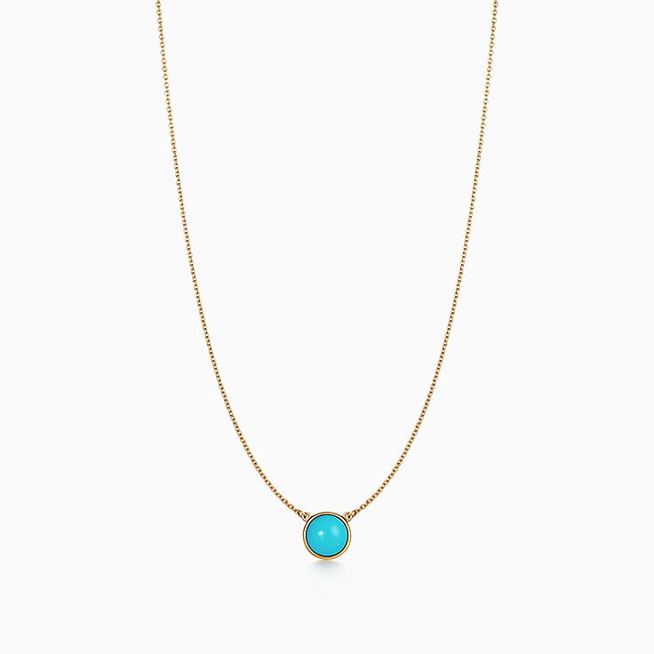 Elsa Peretti®:Color by the Yard Pendant