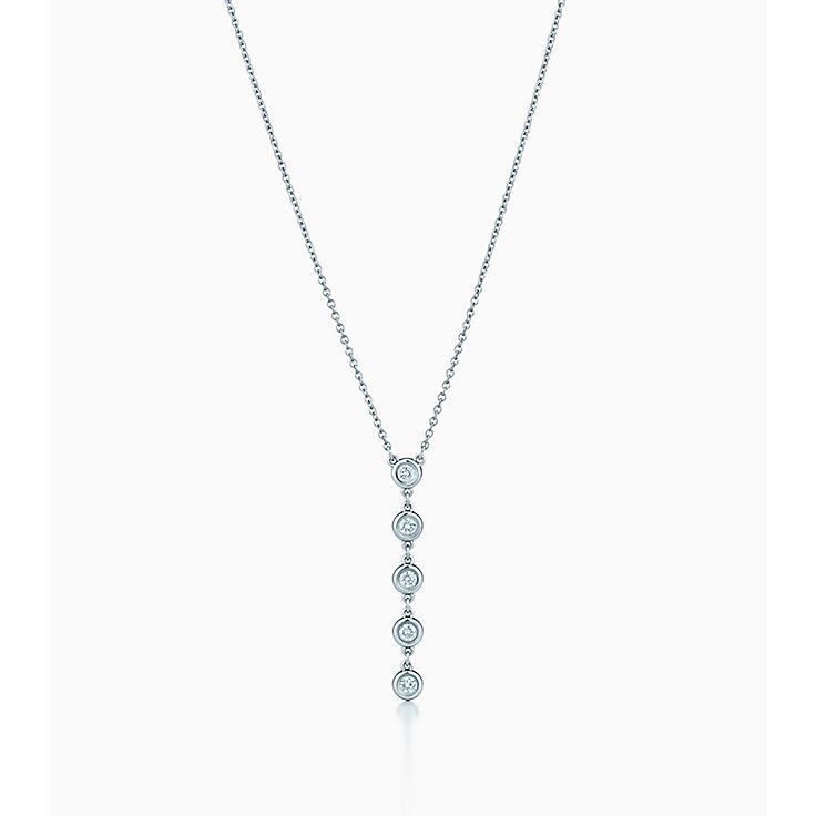 Elsa Peretti™:Diamonds by the Yard™ Подвеска