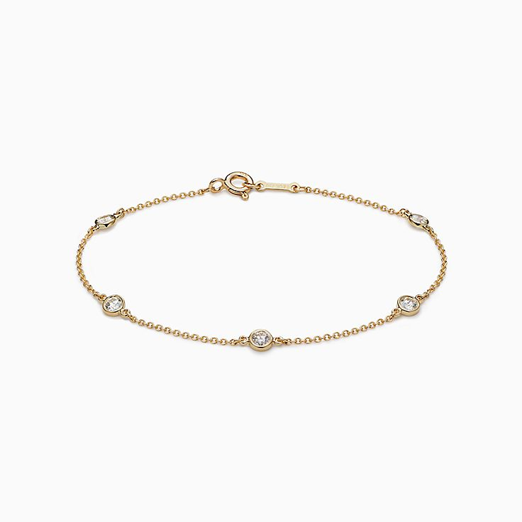 Elsa Peretti®:Diamonds by the Yard® Bracelet