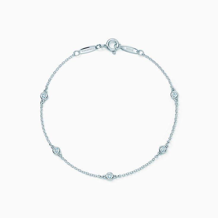 Elsa Peretti®:Diamonds by the Yard® Bracelet