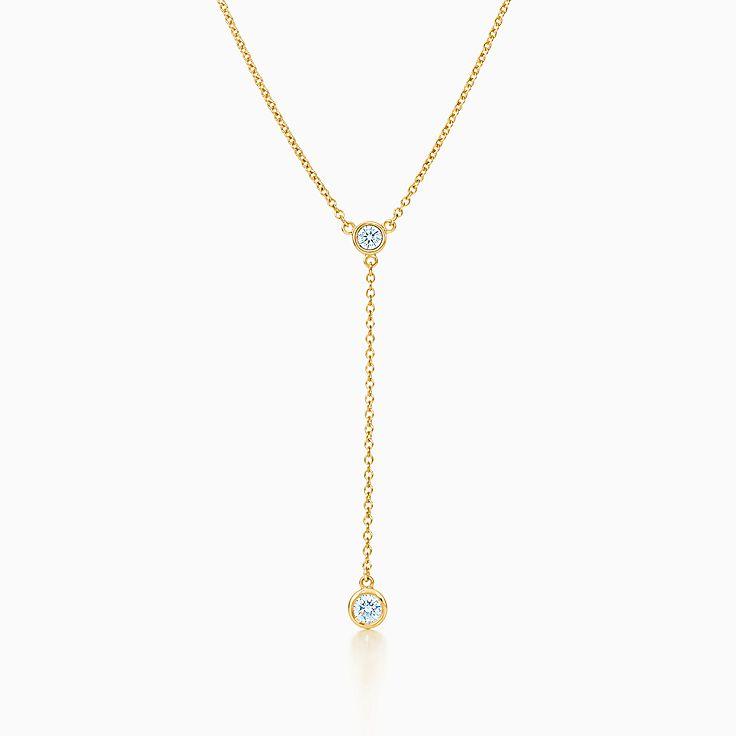 Elsa Peretti®:Diamonds by the Yard® Necklace