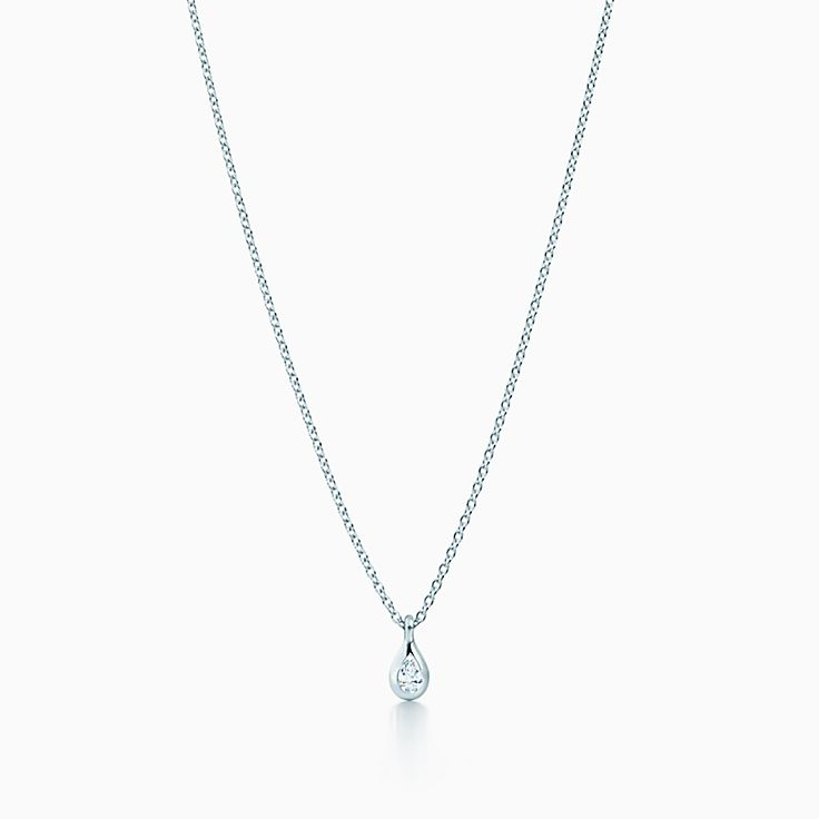 Elsa Peretti®:Diamonds by the Yard® Pendant