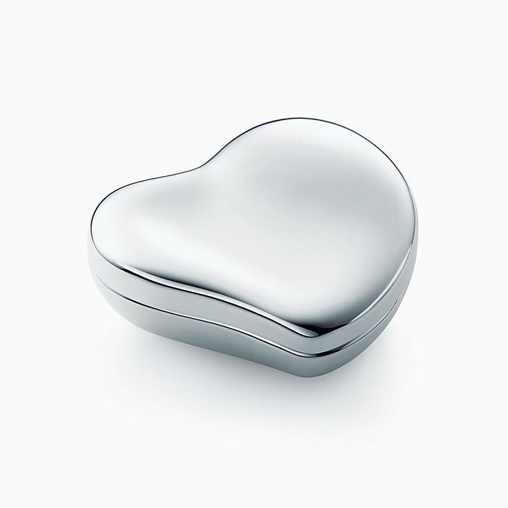 Elsa Peretti®:Heart Box