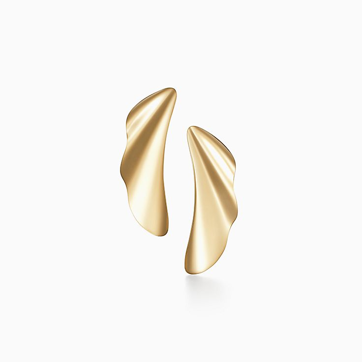 Elsa Peretti®:High Tide Earrings